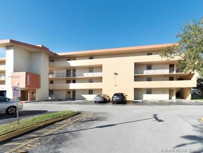 8893 Fontainebleau Blvd UNIT 306, Miami, FL 33172 - #: A10588609
