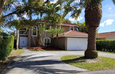 14001 SW 152 Ct, Unincorporated Dade County, FL 33196 - MLS#: A10588698