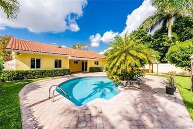 381 Palmetto Dr, Miami Springs, FL 33166 - MLS#: A10588785