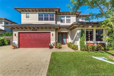 7242 SW 163rd Ct, Miami, FL 33193 - MLS#: A10588796