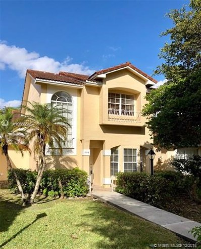 11116 SW 153rd Ct, Miami, FL 33196 - MLS#: A10588845