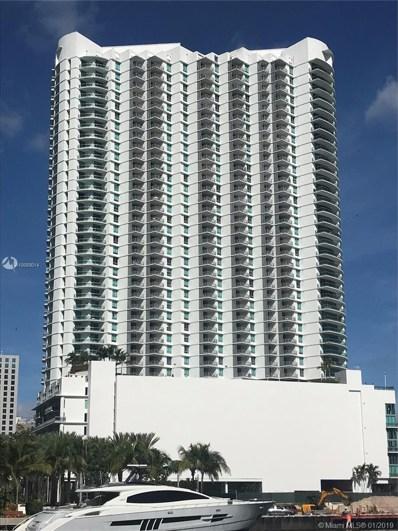 350 S Miami Ave UNIT 1204, Miami, FL 33130 - #: A10589014