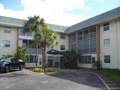4980 E Sabal Palm Blvd UNIT 137, Tamarac, FL 33319 - MLS#: A10589082