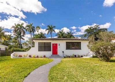 8630 NE 1st Ave, El Portal, FL 33138 - #: A10589182