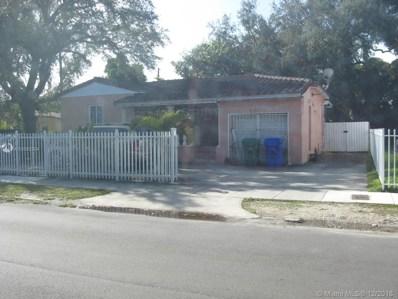 1510 SW 25th Ave, Miami, FL 33145 - MLS#: A10589204