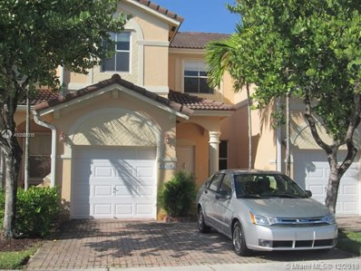 12306 SW 124th Path UNIT 12306, Miami, FL 33186 - MLS#: A10589316