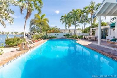 1749 SE 14th St, Fort Lauderdale, FL 33316 - MLS#: A10589329