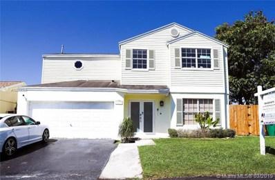 12699 SW 144th Ter, Miami, FL 33186 - #: A10589389