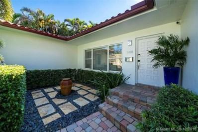 1240 NE 100th St, Miami Shores, FL 33138 - MLS#: A10589524
