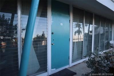 1155 103rd St UNIT 3A, Bay Harbor Islands, FL 33154 - #: A10589550