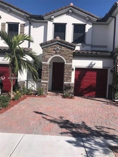 25131 SW 114 Ct, Miami, FL 33032 - #: A10589552