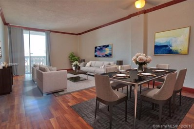 1020 Meridian Ave UNIT 315, Miami Beach, FL 33139 - #: A10589581