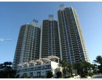 400 Alton Rd UNIT 1101, Miami Beach, FL 33139 - MLS#: A10589647