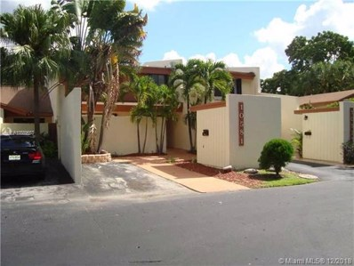 10581 SW 77th Ter, Miami, FL 33173 - MLS#: A10589653
