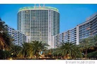 1500 Bay Rd UNIT 548S, Miami Beach, FL 33139 - MLS#: A10589713