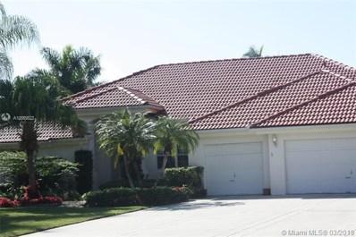 2510 Fairways Dr, Homestead, FL 33035 - MLS#: A10589823
