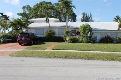 1830 SW 99th Ave, Miami, FL 33165 - MLS#: A10589940