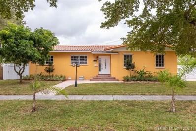 1380 Miami Springs Ave, Miami Springs, FL 33166 - #: A10590128