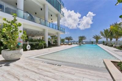 2900 NE 7th Ave UNIT 3503, Miami, FL 33137 - MLS#: A10590173