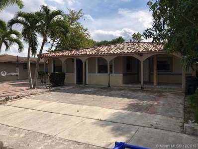 2872 NW 3rd St, Pompano Beach, FL 33069 - MLS#: A10590223
