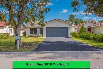 2577 NW 92nd Ave, Coral Springs, FL 33065 - #: A10590278
