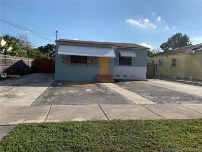 245 SW 63rd Ave, Miami, FL 33144 - MLS#: A10590282