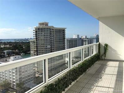 5601 Collins Ave UNIT PH-9, Miami Beach, FL 33140 - MLS#: A10590316
