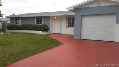 8844 SW 197th Ter, Cutler Bay, FL 33157 - MLS#: A10590403
