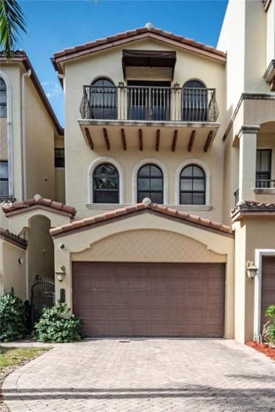 1513 NE 26th Ave UNIT 1513, Fort Lauderdale, FL 33304 - MLS#: A10590406