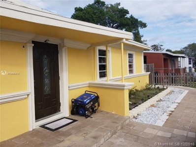 1413 NW 13th Ct, Fort Lauderdale, FL 33311 - #: A10590414