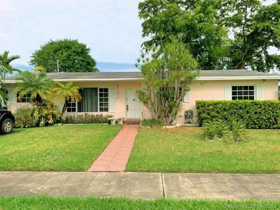 11021 SW 60th St, Miami, FL 33173 - #: A10590418