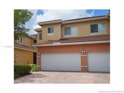 1920 SE 23rd Ave, Homestead, FL 33035 - MLS#: A10590466