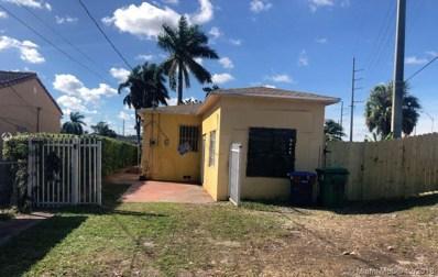 9440 Little River Dr, Miami, FL 33147 - MLS#: A10590528
