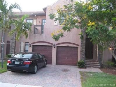 11243 SW 236 Lane UNIT 11243, Miami, FL 33032 - MLS#: A10590538