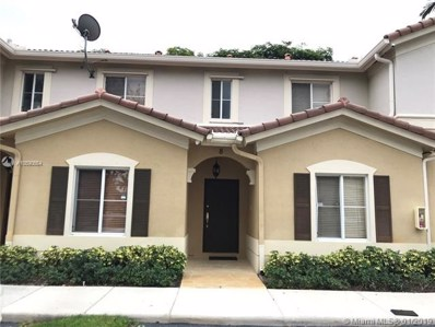 9024 W Flagler St UNIT 8, Miami, FL 33174 - #: A10590664