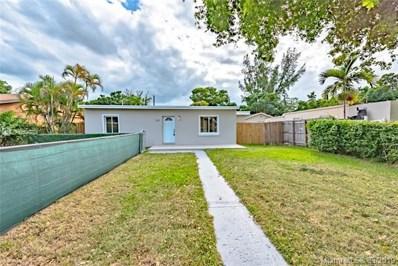 530 NW 130th St, North Miami, FL 33168 - MLS#: A10590764