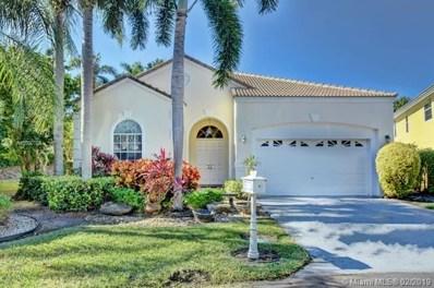2163 Bay Ct, Weston, FL 33326 - MLS#: A10590785