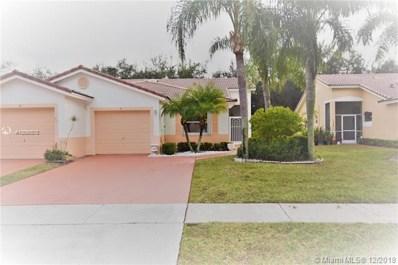 5 Sausalito Drive, Boynton Beach, FL 33436 - #: A10590878