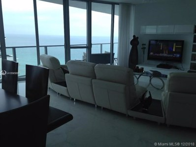 3101 S Ocean Dr UNIT 1905, Hollywood, FL 33019 - MLS#: A10590959