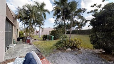 47 Toledo Ct UNIT 5-31, Davie, FL 33324 - #: A10590968