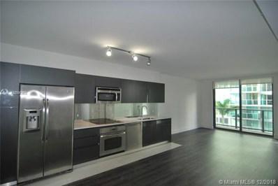 31 SE 6th Street UNIT 606, Miami, FL 33131 - MLS#: A10590986