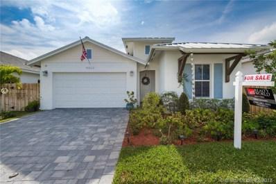 15022 SW 177th Ter, Miami, FL 33187 - MLS#: A10591030