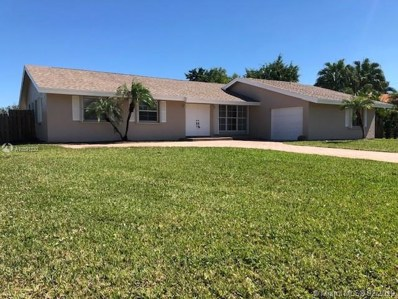 16682 Golfview Dr, Weston, FL 33326 - MLS#: A10591333