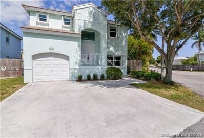3094 Green Turtle Pl, Margate, FL 33063 - MLS#: A10591423