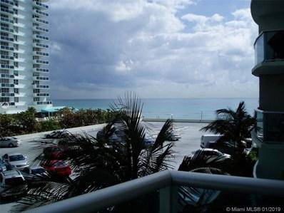 3801 S Ocean Dr UNIT 2B, Hollywood, FL 33019 - MLS#: A10591575