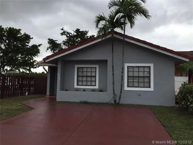 6930 NW 168th St, Miami Lakes, FL 33015 - MLS#: A10591591