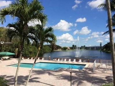 1920 Sabal Palm Dr UNIT 104, Davie, FL 33324 - MLS#: A10591613