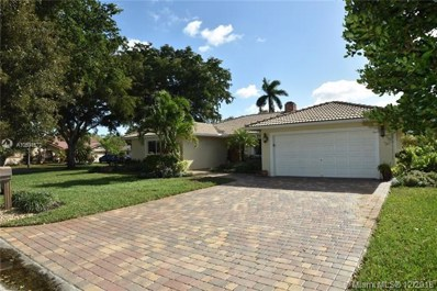 8102 NW 2nd Ct, Coral Springs, FL 33071 - MLS#: A10591672