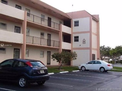 8310 Sands Point Blvd UNIT L308, Tamarac, FL 33321 - #: A10591700