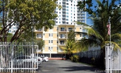 453 SW 2 Street UNIT 104A, Miami, FL 33130 - MLS#: A10591816